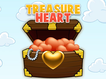 TreasureHeart